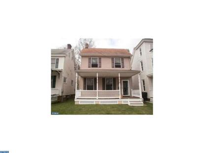 46 S GOVERNORS AVE Dover, DE 19901 MLS# 6829444