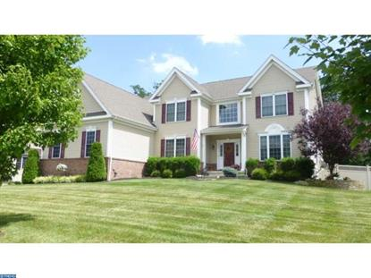 22 FOXCROFT WAY Mount Laurel, NJ MLS# 6829910