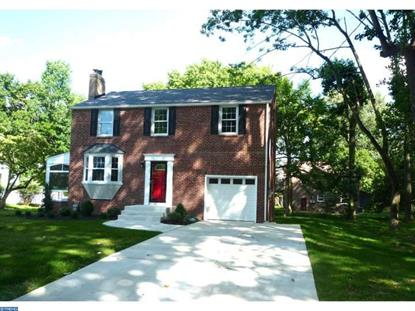 1102 HILLSIDE RD Wilmington, DE MLS# 6829915
