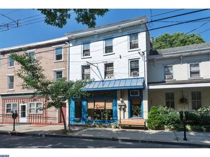 61 N MAIN ST Lambertville, NJ MLS# 6830468