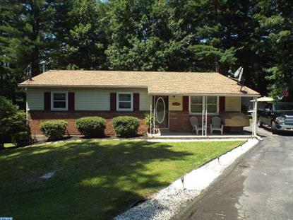 15 N 10TH ST Frackville, PA MLS# 6830606