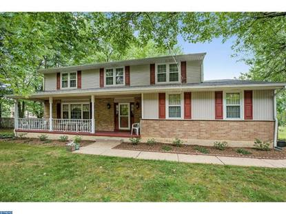2 CRENSHAW DR Wilmington, DE MLS# 6830919