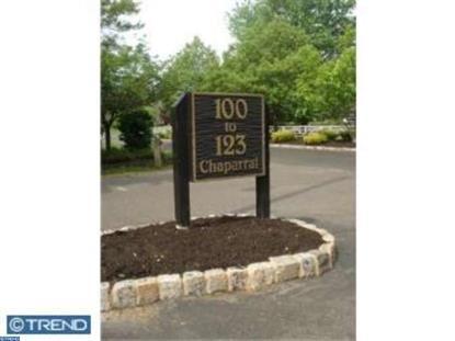 122 CHANTICLEER Cherry Hill, NJ 08003 MLS# 6831431