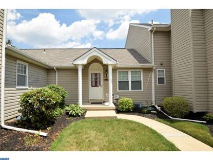 252 PRINCE WILLIAM WAY Chalfont, PA MLS# 6832076