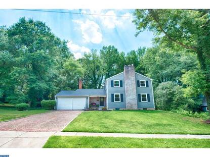 572 TARRINGTON RD Cherry Hill, NJ MLS# 6832096