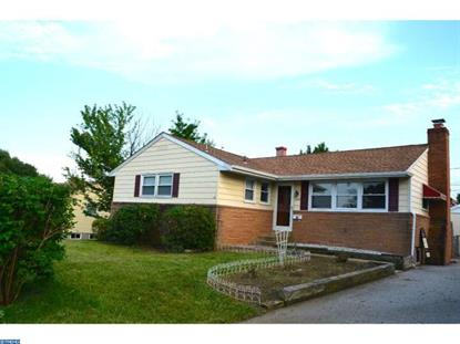 2512 FAULKLAND RD Wilmington, DE MLS# 6833116