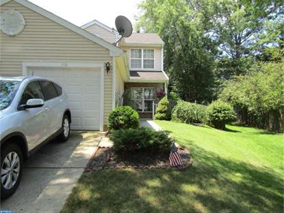 158 WINSTEAD DR Westampton, NJ MLS# 6833150