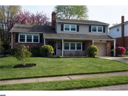 2616 SKYLARK RD Wilmington, DE MLS# 6833918