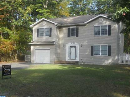 600 PARDEE BLVD Browns Mills, NJ MLS# 6834711