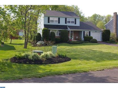 8 BLUE ROCK DR Sellersville, PA MLS# 6835486
