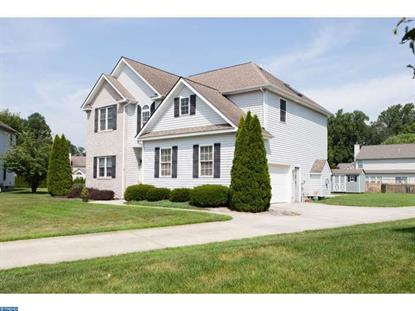 11 GOGGIN CT Camden Wyoming, DE MLS# 6835714