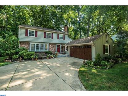 114 BENTWOOD DR Cherry Hill, NJ MLS# 6835732