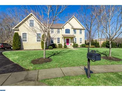 22 SPRINGVILLE WAY Mount Laurel, NJ MLS# 6835875