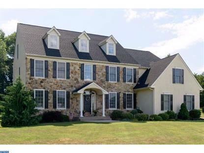 3 SPRINGLEA LN Chester Springs, PA MLS# 6835949