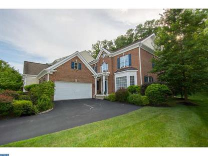614 WILTSHIRE LN Newtown Square, PA MLS# 6836262