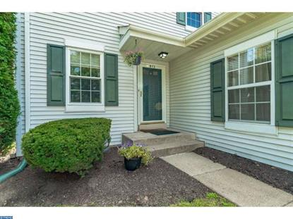 813 PUTTER CT #F31 Warrington, PA MLS# 6839519