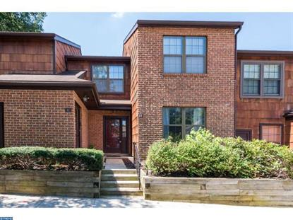 44 RITTENHOUSE CT #201 Chesterbrook, PA MLS# 6840453
