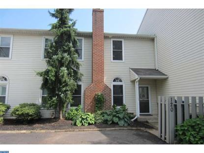 120 PIPERS PL Chalfont, PA MLS# 6840542