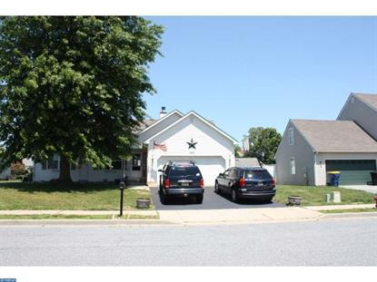 1431 HOPKINS AVE Dover, DE 19901 MLS# 6840742