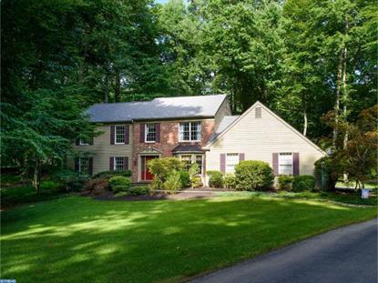702 CLOVER RIDGE DR West Chester, PA MLS# 6841139