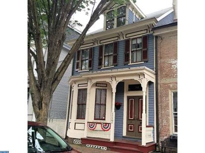 117 E UNION ST Burlington, NJ MLS# 6842063