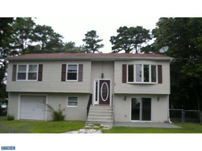 81 TENSAW DR Browns Mills, NJ MLS# 6844738