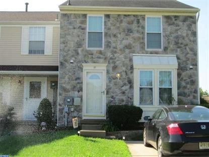 78 STONESHIRE DR Glassboro, NJ MLS# 6844794
