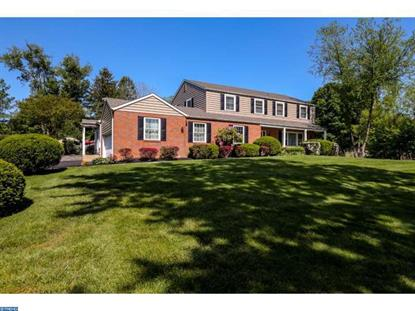 921 HUNT DR West Chester, PA MLS# 6844990