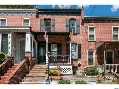 1403 N ADAMS ST Wilmington, DE MLS# 6845219