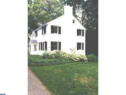 917 N HILL DR West Chester, PA MLS# 6847826