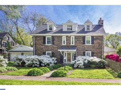 537 LAFAYETTE RD Merion Station, PA MLS# 6849127
