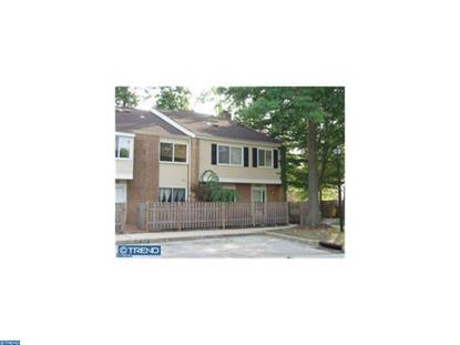 1014 OAKLYN CT Voorhees, NJ MLS# 6849551