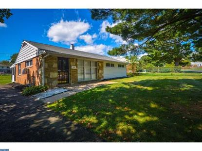 1448 THOMPSON RD Roslyn, PA MLS# 6850725