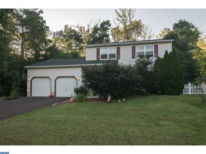 89 RIDGE RUN RD Sellersville, PA MLS# 6852512