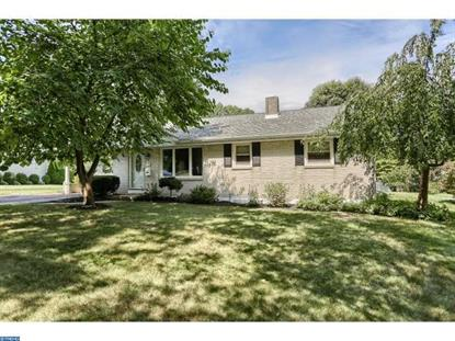 7 BIRCHWOOD RD, Wyomissing, PA