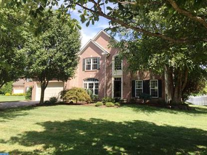 7 FOX TROT CT Cedar Brook, NJ MLS# 6855743