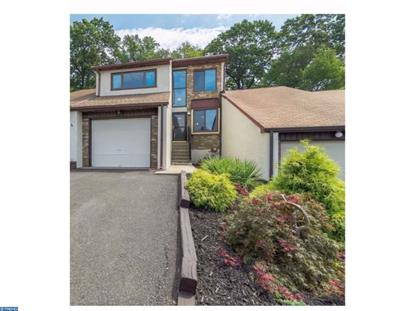 2701 JEFFERSON CT Ambler, PA MLS# 6857103