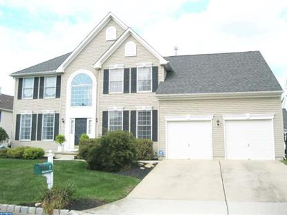 7 PEBBLE BEACH DR Mount Holly, NJ MLS# 6857914