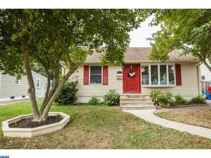 307 BAIRD AVE Mount Ephraim, NJ MLS# 6859395