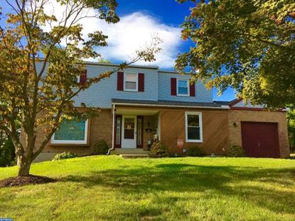 402 CAMBRIDGE RD Brookhaven, PA MLS# 6861609