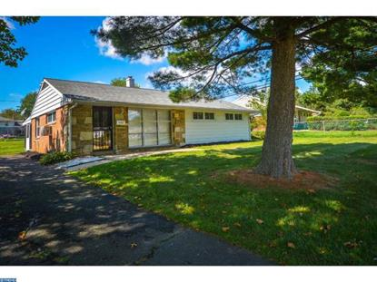 1448 THOMPSON RD Roslyn, PA MLS# 6866452