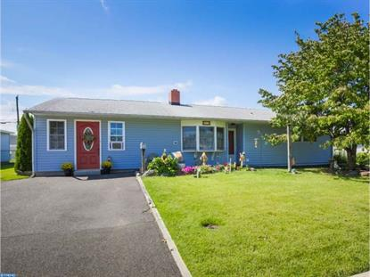 33 PEACHTREE LN Levittown, PA MLS# 6866516