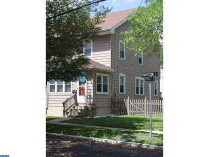 318 HARRISON ST Riverton, NJ 08077 MLS# 6895662