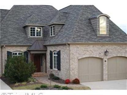 47 Creswell Manor  Greensboro, NC MLS# 580873