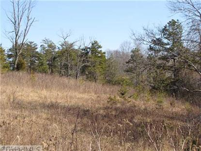Lot 4 Sands Road Lawsonville, NC MLS# 608403