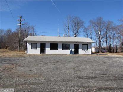 1550 Hwy 8 N  Lawsonville, NC MLS# 609427