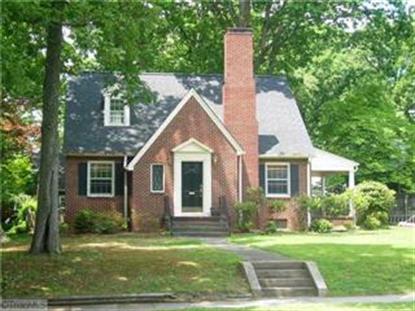 320 S Chapman St , Greensboro, NC