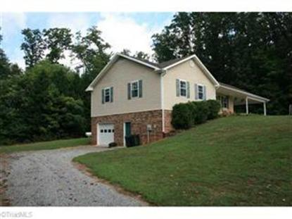 149 Woodland Dr , Meadows of Dan, VA