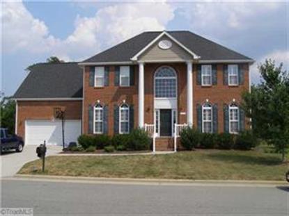 6916 E Whirlaway , Whitsett, NC