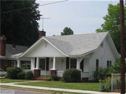 710 Wentworth , Reidsville, NC